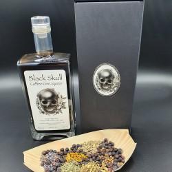 Black Skull Gin