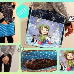 Children's satchel