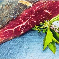 "Glariade steak ""Race d'Hérens"""