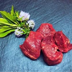 "Beef stew ""Race d'Hérens"""