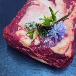 Entrecote Parisian Beef...