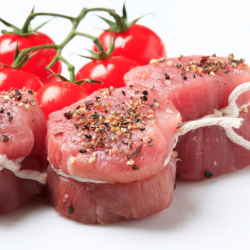 The Fribourg Farm Pork Pack