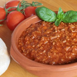 Pure Beef Herens Bolognese...