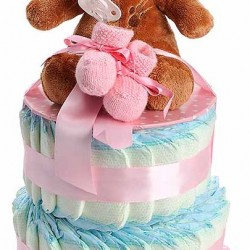 Birth Delight / Nappy Cake