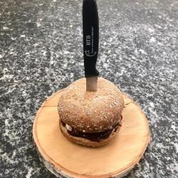 """Pack Burger """"Le Rustique"""" 4..."""