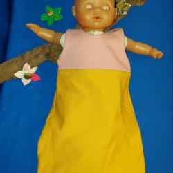 Doll sleeping bag 35-40 cm