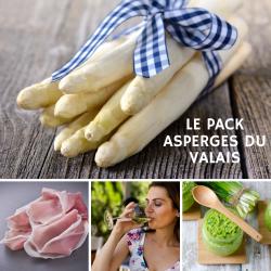 Valais Asparagus Pack
