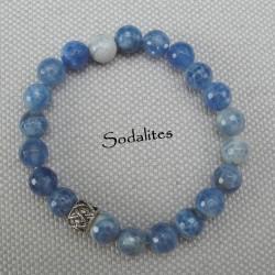 Bracelet Sodalites