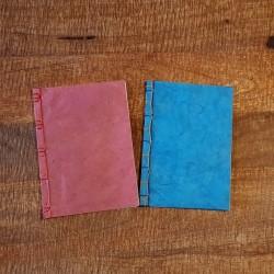 Set of 2 Notebooks Japanese...