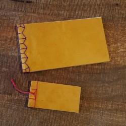 Set of 2 Notebooks...