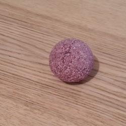 Lavendel-Badebombe