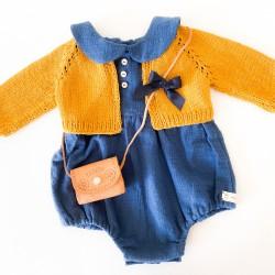 Baby Strampler &...