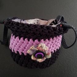 Small Flower Bag