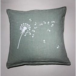Decorative cushion with...