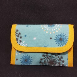 Pouch for hair accessories